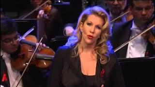 Joyce DiDonato - Cavatine des Romeo (I Capuleti e i Montecchi) 2013
