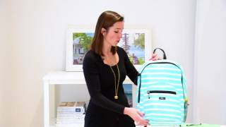 SCOUT Bags Product Video: Big Draw Backpack