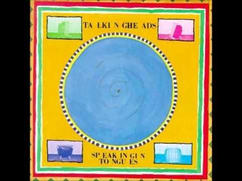 "Talking Heads ""Burning Down the House"" [Alternate Version]"