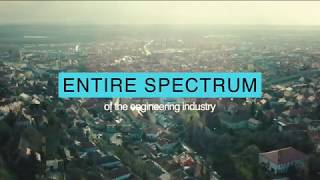 Dél-Dunántúli Gépipari Klaszter