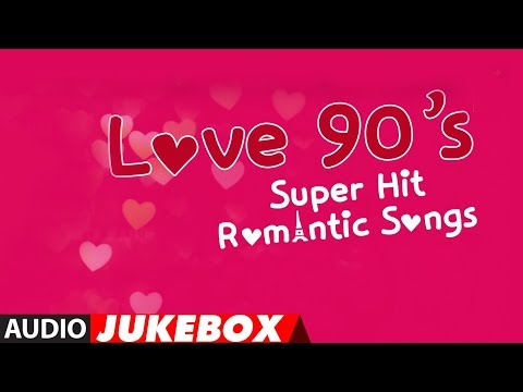 Love 90's Super Hit Romantic Songs (Audio) Jukebox | Best Of 90's Song Collection