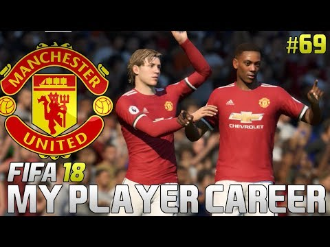 FIFA 18 Player Career Mode   Episode 69   HE'S ON FIRE RIGHT NOW!