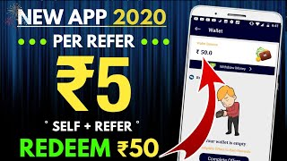 Earn ₹240 Daily   New Earning App 2020 with Payment Proof   Earn money apps   Cashley app review