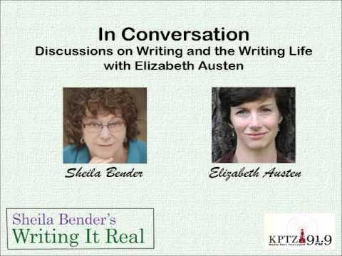 In Conversation with Elizabeth Austen