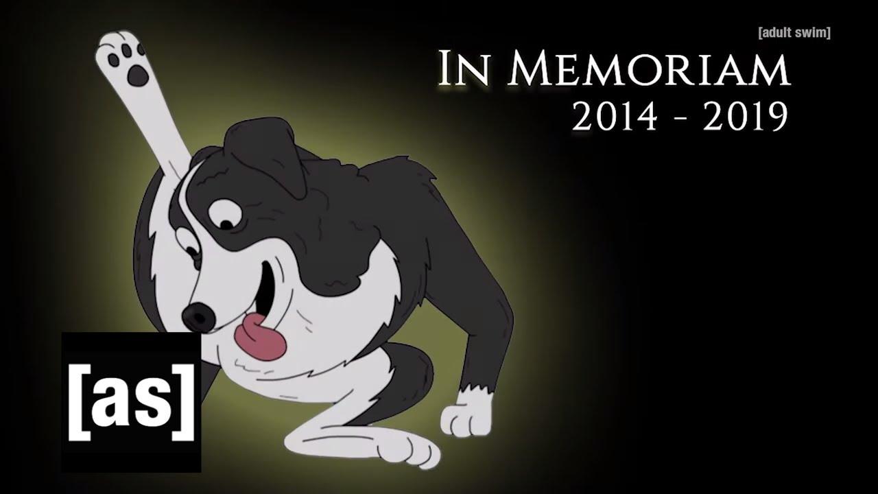 Download In Memoriam (2014-2019)   Mr. Pickles   adult swim