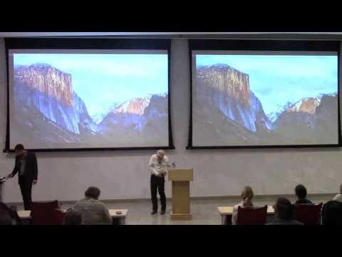 "My Arizona Lecture ""Hopi History Project"""