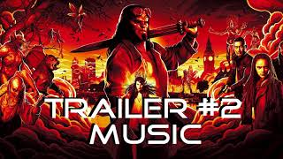 """Trailer #2 Music - Smoke on the Water"" 2WEI - Hellboy (2019)"