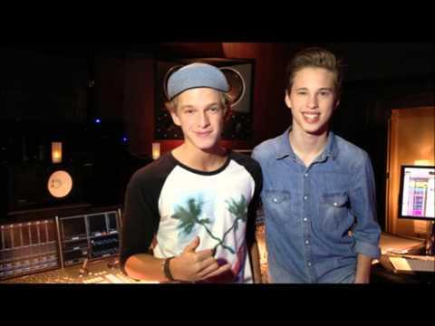 Cody Simpson & Ryan Beatty Acoustic Cover of John Mayer's