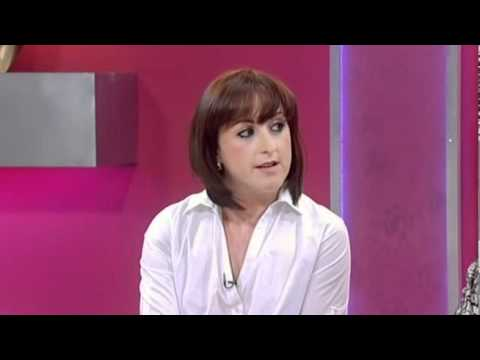 Natalie Cassidy interview on Loose Women - 2nd August 2011