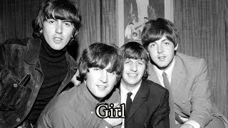 Girl - The Beatles (Instrumental Cover by Breno Monteiro)
