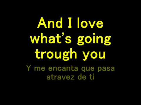 You're having my baby Lyrics [+ traduccion al español]
