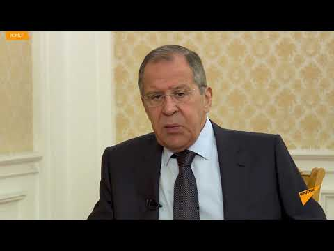 Лавров о выборах на Украине: Не вижу оснований ни для оптимизма, ни для пессимизма