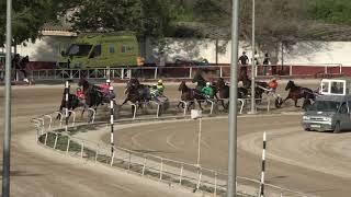 Vidéo de la course PMU PREMI USKUB BIS