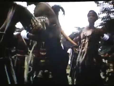 African Tribal Wars | Tribal African Wars