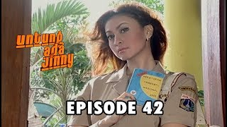 Untung Ada Jinny Episode 42 Peraturan Pembantu Nasional