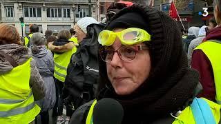 A Toulouse, l'acte VI des Gilets jaunes dégénère une nouvelle fois