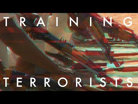 Training Terrorists | Trailer | Available Now