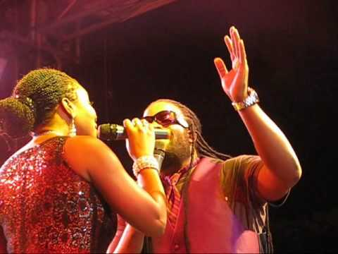 Gramps Morgan & India.Arie - Wash The Tears