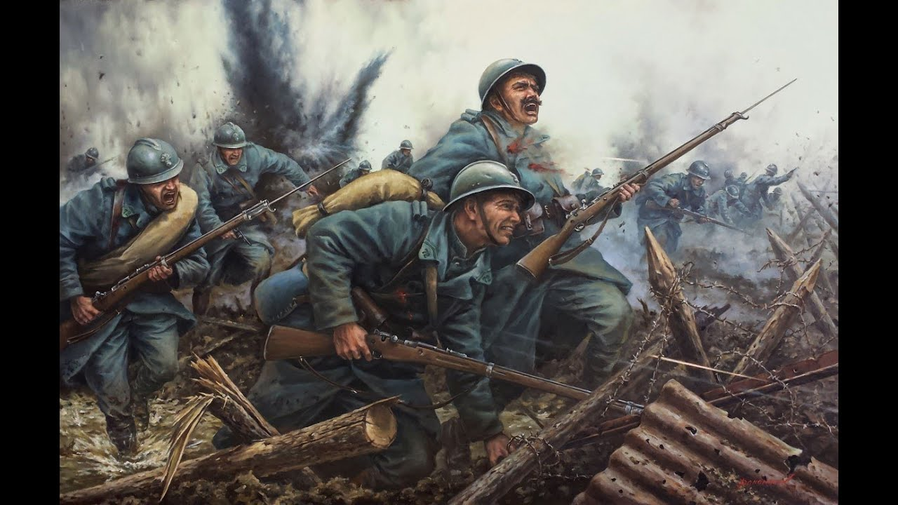 an analysis of blood century veterans from every major war in the last century from world war i Of course, every war has poets, men who have marched into the abyss, faced death on a daily basis and responded through verse much war poetry is despondent, and that is true of the great war as any other.