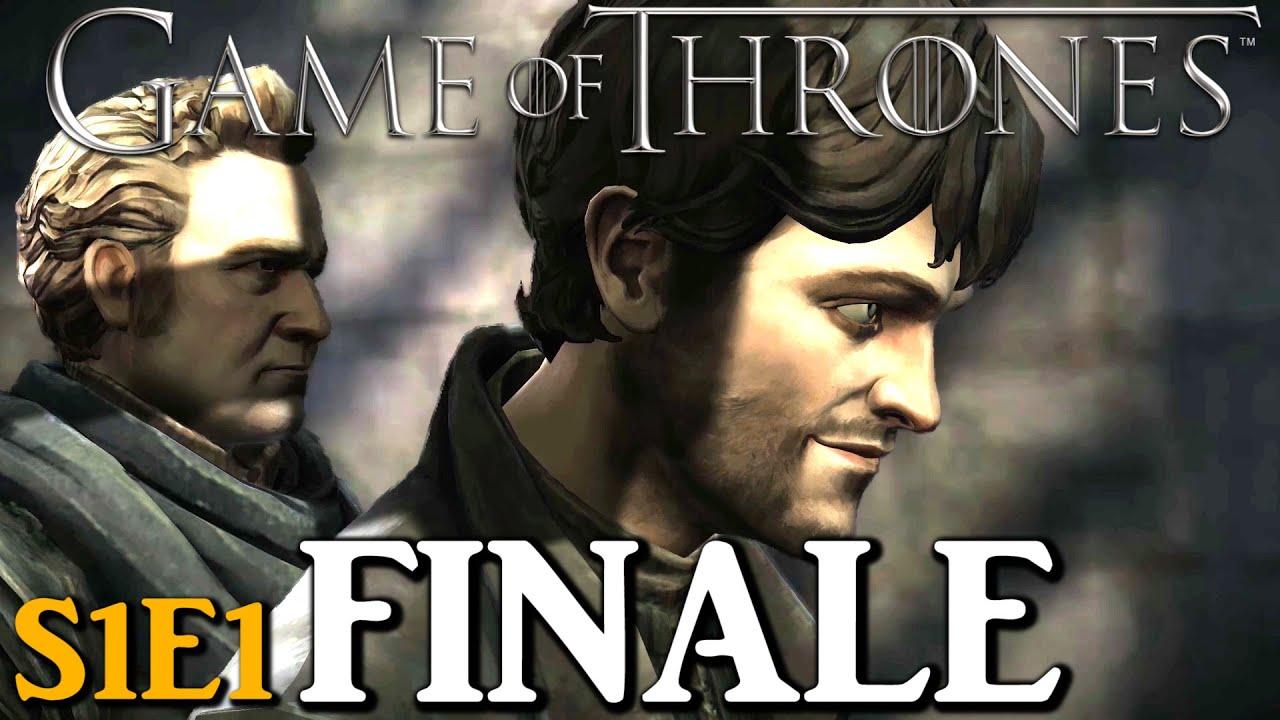 game of thrones season 1 episode 1 german