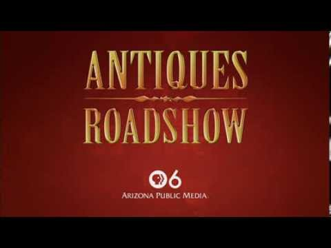 Antiques Roadshow: Baton Rouge, Louisiana