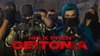 MG x Phen - Geitonia (Official Music Video)