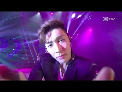 171012 [张艺兴] Lay Yixing Showcase - BOSS + what U need + I Need U + PEACH + SHEEP