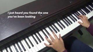 Charlie Puth ft  Selena Gomez : We Don
