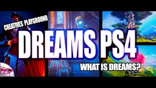 Naughty Clicker Deep Dive | What is Dreams PS4 | Playstation Exclusive