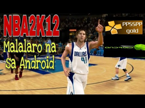 DOWNLOAD NBA 2K12 | PPSSPP GAMING