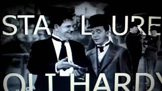 Epische Rap Battles of History Idee # 03 - Mr. Bean vs Stan Laurel & Oli Hardy (KstBeat)