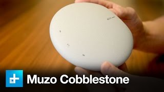 Muzo Cobblestone Wireless Speaker Hub
