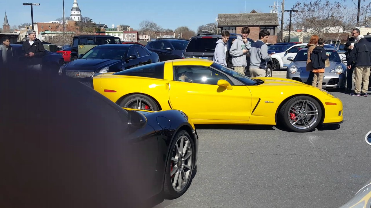 annapolis cars and coffee 422017