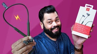 OnePlus Bullets Wireless 2 Unboxing & First Impressions ⚡⚡⚡