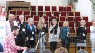 Дом Евангелия Центральная Поместная Церковь Евангельских христиан-баптистов