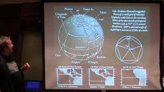 Earth Grids and the Serpent Elite - presented by Hugh Newman FULL LECTURE