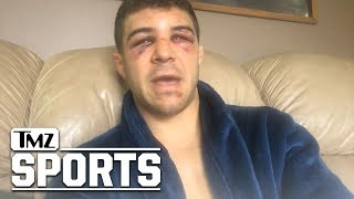 Al Iaquinta Wants Rematch with Khabib Nurmagomedov, I Can Beat Him! | TMZ Sports
