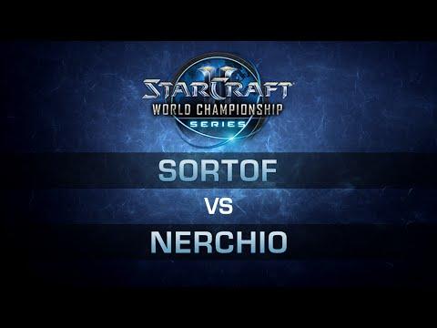 Nerchio vs SortOf