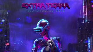 Extra Terra - Augmented Artist (Synthwave)