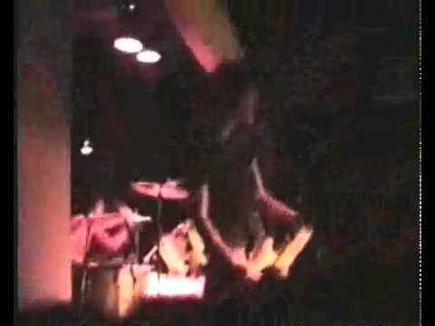 Nirvana First Live Performance of Smells Like Teen Spirit