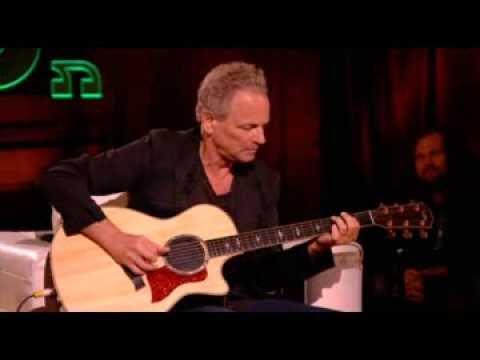 STEPHANIE Lindsey Buckingham Live 11-11-13