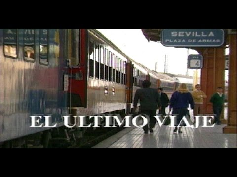 Estación de tren Plaza de Armas de Sevilla: el último viaje (1990)