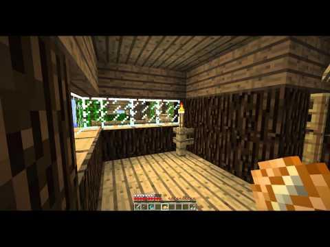 Mindcrack Battles - Beef Island Battle