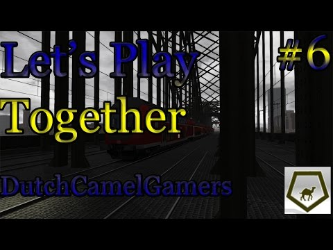 LET´S PLAY Together Train Simulator 2015 - #6 | BR 146 | Cologne - Bonn |