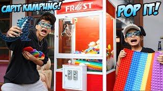 NYOBAIN CAPIT KAMPUNG POP IT LANGKA!!! BORONG KOIN BANYAK-BANYAKM, BIKIN BANGKRUT PEMILIKNYA!!!