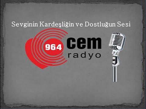 Cem Radyo | Canlı Yayını
