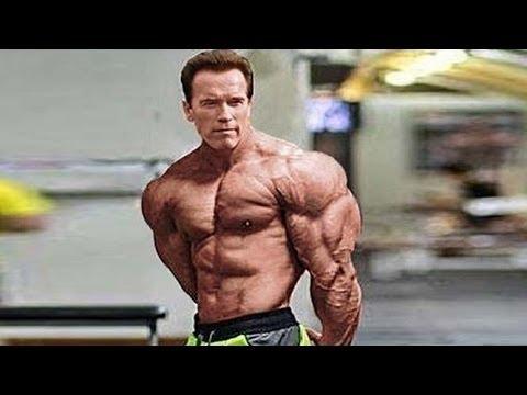 Arnold Schwarzenegger Still In Shape – Workout 2016 at 70 yro (Motivation)