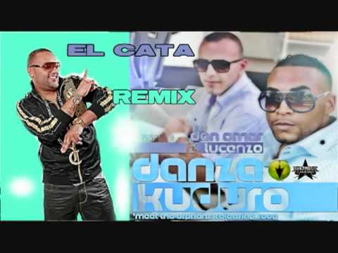 Don Omar Ft Lucenzo  El Cata – Danza Kuduro (Merengue Electronic Remix) (Version Original)