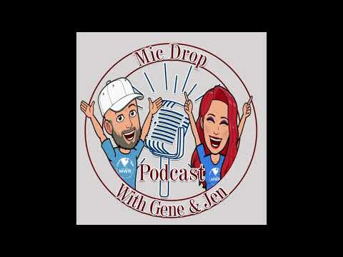 MWR Mic Drop Podcast - Fort Drum - Episode 10