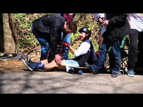 Slide jam at the dam 5 fails Pt 1